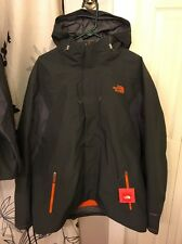 North Face Men's XL Triclimate3 In 1 Coat NWT Rtls4$249+ LOWEST TNF $'s ONLINE