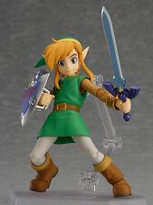 The Legend of Zelda: A Link Between Worlds - Link Figma Action Figure No. 284