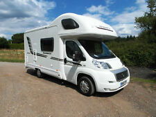 Swift Sundance 590 RS - 2012 - 5 Berth Motorhome - Stunning