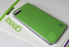 Apple iPhone 5 5s Originale Gear4 Custodia Cover Guscio Duro Posteriore Gear 4 VERDE