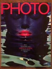 PHOTO n°174 French Mars 1982 Nues pour James Baes Jill Freedman Man Ray