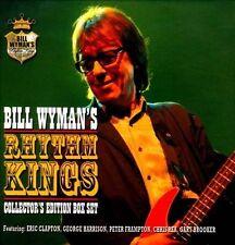 Collector's Edition Box Set [Box] * by Bill Wyman's Rhythm Kings (CD,...
