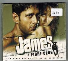 Bollywood - James + Fight Club(74)