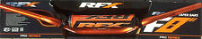 KTM Lenker Orange 28,6 mm RC F8 Taper Bars MX Motocross Enduro ähnl. Twinwall