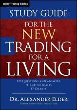Study Guide for The New Trading for a Living (Wiley Trading), Elder, Alexander,