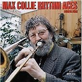 Max Collie : Live at the Big Horn CD (2007)