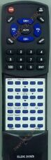 Replacement Remote for TOSHIBA TP43H60, CZ36V51, 36A10, CX32H60