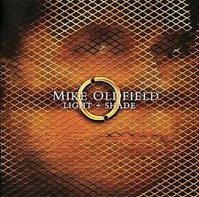 MIKE OLDFIELD Light + Shade 2CD BRAND NEW Light And Shade
