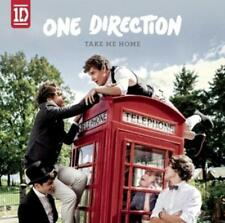 One Direction: Take Me Home    - CD NEUWARE