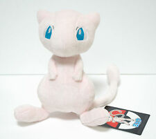 Pokemon Center Original Plush Doll Mew 4521329207148