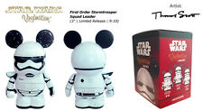 Disney Star Wars Vinylmation Eachez - First Order Stormtrooper  - Variant