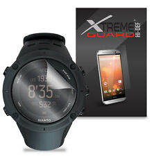 6-Pack Clear HD XtremeGuard HI-DEF Screen Protector Cover For Suunto Ambit3 Peak