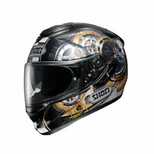 NEW IN BOX SHOEI GT AIR COG TC-9 BLACK/GOLD L Large  HELMET JAPAN MADE