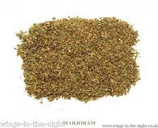 MARJORAM Dried Magical Herb ~ Protection/Love/Happiness/Money ~ Pagan/Wicca