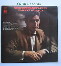JOHNNY HORTON - The Unforgettable ... - Excellent Con LP Record Harmony HS 11291