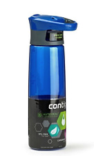 NEW CONTIGO HYDRATION 750ml AUTOSEAL WATER BOTTLE BPA FREE DRINKING GYM BOTTLES