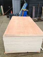 WBP Hard Wood Ply Sheets 18mm X 1220 X 2440mm