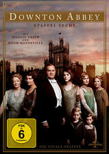 Downton Abbey - Die komplette 6. Staffel                             | DVD | 111