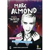 Marc Almond - Live at Lokerse Feesten (Live Recording & DVD, 2005)