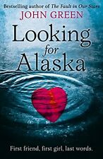 Looking for Alaska,Excellent Condition