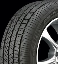 Goodyear Eagle RS-A 245/45-18  Tire (Set of 2)