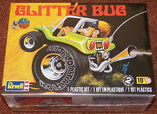 Revell Monogram  Dave Deals Glitter Bug Dune Buggy  Model Kit 1/25