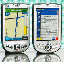 HP iPAQ Navigation system GPS Receiver, Blutooth GPS receiver for your iPAQ