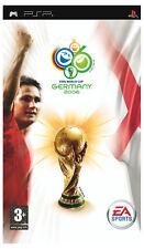 Coupe du monde fifa 2006 (PSP), bonne Sony PSP, Sony PSP jeux vidéo