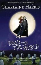 Dead to the World (Southern Vampire Mysteries, Book 4), Harris, Charlaine, 04410