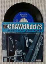 CRAWdAddYS There She Goes Again Velvet Underground Orig '80 VOXX Garage PS NM-