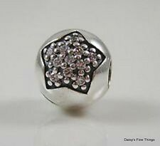 NEW! AUTHENTIC PANDORA CHARM YOU'RE A STAR CLIP #791056CZ   P