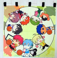 Kuroko no Basuke Anime Manga japanische Gardine Tür-Vorhang 90x90cm Neu