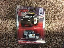 DISNEY PIXAR CARS Richard Clayton Kensington  Deluxe VHTF