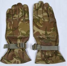 MULTICAM/MTP Size 12 *NEW* - Genuine British Military Leather Tactical Gloves