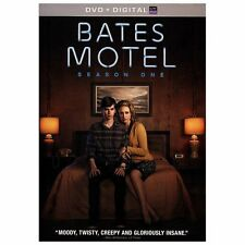 Bates Motel: First Season 1 (DVD, 2013, 3-Disc Set)