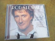 ROD STEWART IT HAD TO BE YOU THE GREAT AMERICAN SONGBOOK