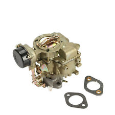 Brand New Ford Carburetor YF Type Carter 250-300 Engines 6 Cylinder 1975-82