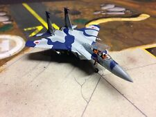 TAKARA WWM F-15 Eagle #F, Micro Machines Military, Furuta F-15 Eagle