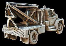 Tow Truck Vehicle Operator Towing Mens Cool Belt Buckle Boucle de Ceintures