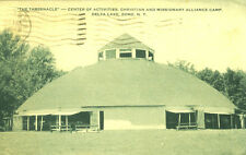 Rome,NY. The Tabernacle, Christian and Missionary Alliance Camp