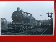 PHOTO  LNER EX NER J270-6-0 LOCO 1402  APP. WYLAM JC. 16/9/19