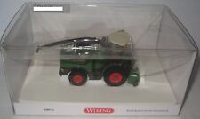 Wiking 038960 Fendt Katana 65 mit Gras pick-up 1:87 HO