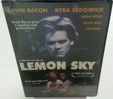 Lemon Sky (New DVD) Kevin Bacon * Kyra Sedgwick ~ New Sealed!