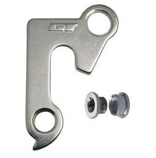 GT Bike Rear Derailleur Hanger - Fits a Range of Models WITH FIXING BOLT