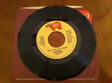 "Festival Don't Cry For Me Argentina/Eva's Theme Lady woman 7"" single record 1979"