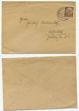 16213 - Beleg - Schneidemühl 2.4.1940 nach Düsseldorf