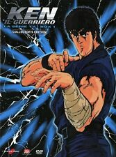 Ken Il Guerriero - Serie Tv Box 01 (Eps 01-40) (10 Dvd) YAMATO VIDEO