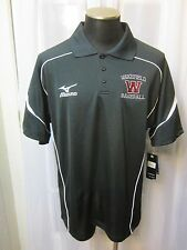 Mizuno DryLite Wakefield Baseball Lightweight Performance Shirt *Men M **NWDT**