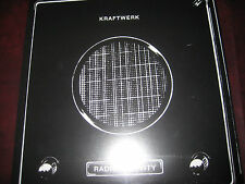 KRAFTWERK RADIO ACTIVITY 1993 CAPITOL/CEMA RECORD ISSUE FACTORY Sealed LP