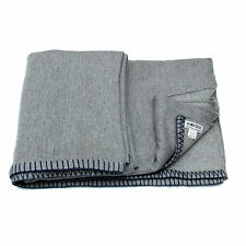 8 Ply 100% Cashmere Blanket, Premium Thick Luxury Cashmere Winter Blanket